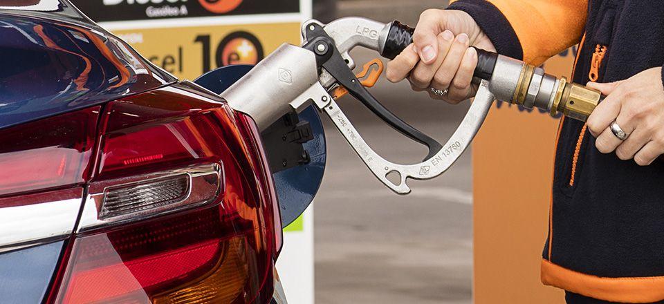 imagen repsol autogas GLP