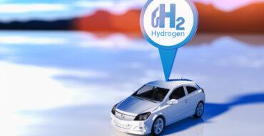 Vehículos de hidrógeno o pila de combustible