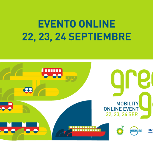 Green gas mobility 2021